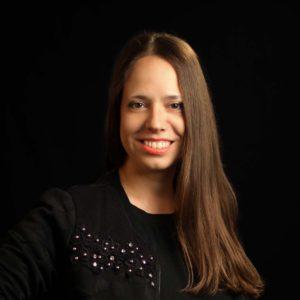 Kristina Boštjančič
