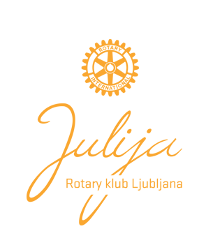 Rotary Ljubljana Julija