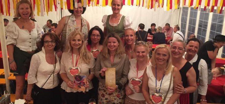 Članice RC Ljubljana Julija skupaj s članicami RC Villach obiskale Villacher Kirchtag 2017