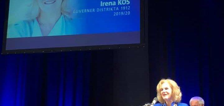 Distriktna Rotary konferenca 2019